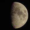 どうにか月を・・& 木星・土星 etc