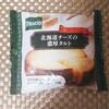 【Pasco】北海道チーズの濃厚タルト【レビュー】