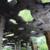 九段ハウスの庭の「木陰雲」by 石上純也 @東京都千代田区九段北