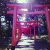 まるで京都!赤い鳥居が立ち並ぶ札幌伏見稲荷神社御朱印【北海道のパワースポット願い石】