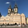 プラハ旧市街のぶらぶら歩き ~旧市街広場からカレル橋