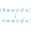 社名変更。リベラルエンジニアズ→リベロエンジニア