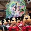 東京ディズニーランド・シー  ボンボヤージュ お土産「七夕デイズ2017」彦星ミッキー&織姫ミニーは爽やかパステル