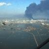 2011(平成23年)3月11日東日本大震災が思い起こされます(/_;)。   No.932