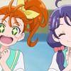 トロピカル~ジュ!プリキュア 第2話 「まなつとローラ!どっちのダイジが一番大事?」 感想