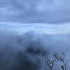 6月9〜10日遠征 テント泊からガッスガスの高妻山と戸隠神社編