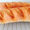 おうちパンづくり!手ごねフランスパンに挑戦(/・ω・)/
