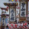 沖波大漁祭り2017(後編)