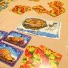 『ヤムヤム / Yam Yam』冬に備えて食料を! なるべく沢山、ぎりぎりまで。【100点】