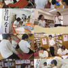6月月例展示づくり& 日本昔ばなし遠足6