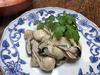 牡蛎の栄養