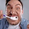歯がいたい いそがばまわれ 歯を磨け 事務長心の575