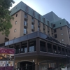 ANAクラウンプラザホテル長崎グラバーヒルは、観光名所アクセスが良く便利で駐車場無料