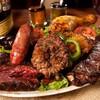 いつか行きたい「ピースボート」の旅・ブエノスアイレスの食べ物
