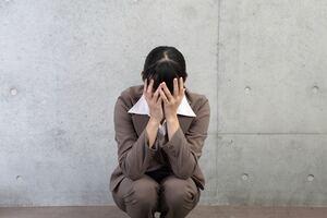 グリーフ:大切な人を失った後の喪失感によって起こる変化と対処法