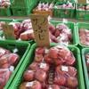 小布施のりんご