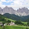 ′21夏 Dolomiti 1
