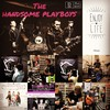 """The handsomeplayboys 1st album """"change With You""""曲紹介。"""