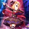 SSR白坂小梅ちゃんを招いての「アンデッド・ダンスロック」です!