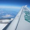 【JALビジネスで行く】イタリア・ローマとチェコ・プラハ9日間の旅 プラハへ移動