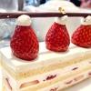 【ホテルスイーツ】マリオット銀座東武ホテルのケーキセットをご紹介✨