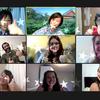 海外の友人とオンライン京都ツアー