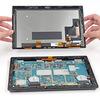Surface Pro2分解レポート Surface Proと同じバッテリー容量 SK Hynix製mSATA SSDやメモリー 細部にわたりHaswellに最適化された設計