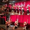 タヒチアンダンスで心を豊かに☆そして人生をハッピーに!