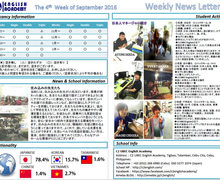 セブ留学 日系 C2 UBEC語学学校ニュース