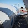 LAX ターミナル5 52番ゲートの罠 AA2994(LAX→PHX)