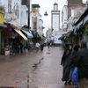 ラバト メディナ(旧市街)