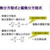 【雑想】「偏微分方程式を解く上での基本戦略」について。