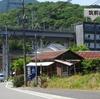 九州一の階段数がある筑前山手駅 福岡県篠栗町