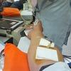 400ml献血を考える‥