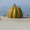直島でBBQしてコテージ1泊!アートの島直島を楽しむ!