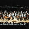 ダニエル・バレンボイム『ブラームス交響曲2番』On Demand映像視聴
