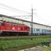 第1294列車 「 甲119 JR東日本 GV-E400系3両の甲種輸送を狙う 」