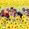 フランスの7月はツール・ド・フランスの7月