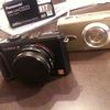 2年ぶりのデジカメ購入 Panasonic DMC-LX3