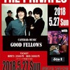 THE PRIVATES 5.27 Live‼️富山県高岡市GOOD FELLOWS‼️