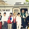 BTS,THE BESTのジャケ写&複数形態予約特典公開🌟