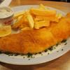 ロンドン観光時におすすめなフィッシュアンドチップス!Golden Union Fish and chips【オクスフォードサーカス】