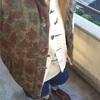 今日の服|冬のデニムショーツスタイル|20161125
