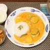 コストコのオーガニックトマトペーストでチキントマトシチューライス(●´ω`●)