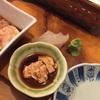 【ごはんもの】いさ美寿司 大井町で 白子とカワハギ肝