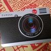 【EUREKA】新しいカメラを買いました