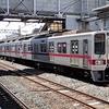 東武鉄道30000系