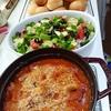 カスレ 豆と肉のフランス風煮込み・・簡単なレシピ付き