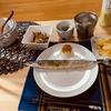 和食が続きます!