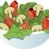 コンビニで手軽に食べられるサラダ&野菜をご紹介